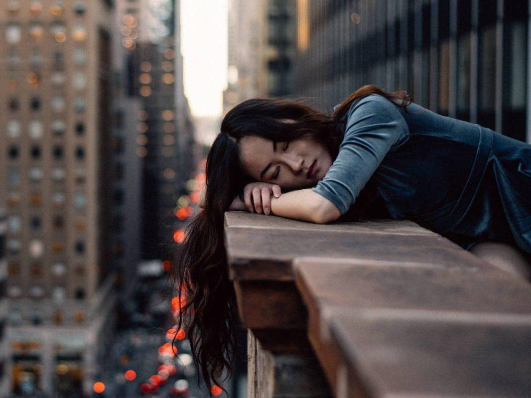 schlechter schlaf unruhig