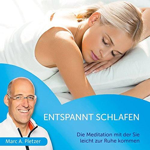 Entspannt Schlafen Trance Einschlafübungen CD