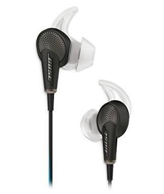 Noise Cancelling Kopfhörer in Ear