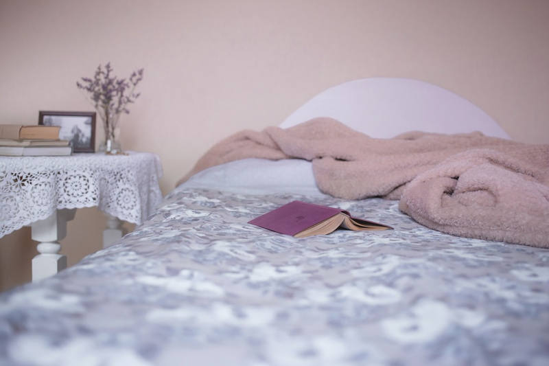 Schlafzimmer Atmosphäre