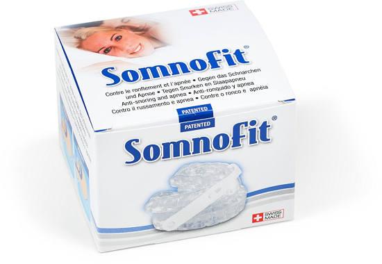 Somnofit Schnarch Schiene