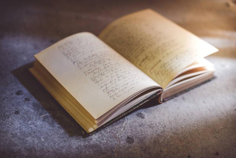 Traumtagebuch hilft gegen Albträume