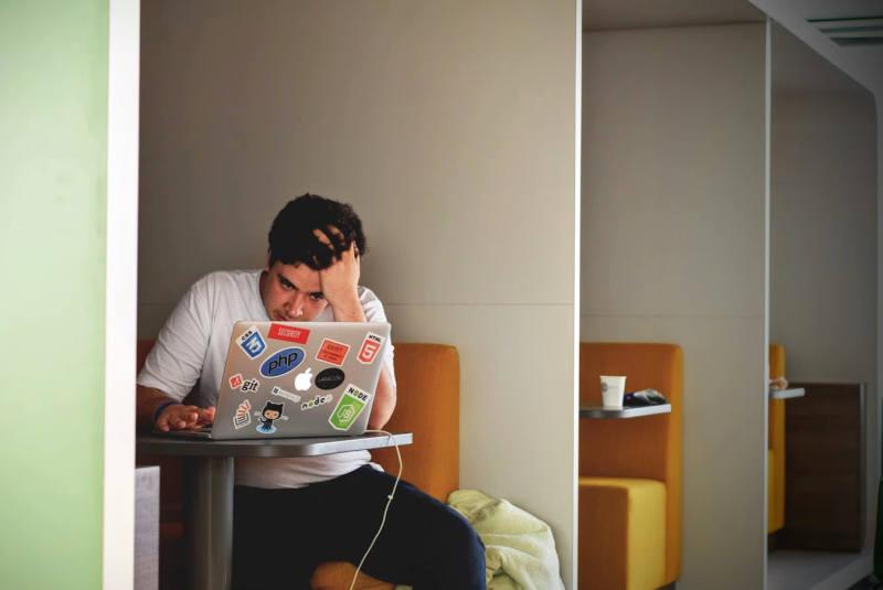 Weniger Stress besser einschlafen