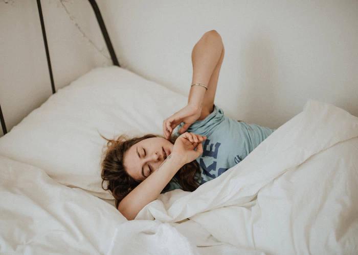 Wie viel Schlaf
