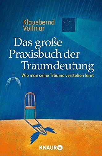Traumdeutung Buch