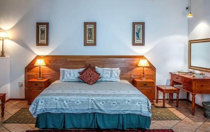 Farben fürs Schlafzimmer - diese Wohlfühlfarben sind ideal ...