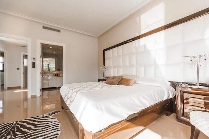 farben f rs schlafzimmer diese wohlf hlfarben sind ideal zum schlafen. Black Bedroom Furniture Sets. Home Design Ideas