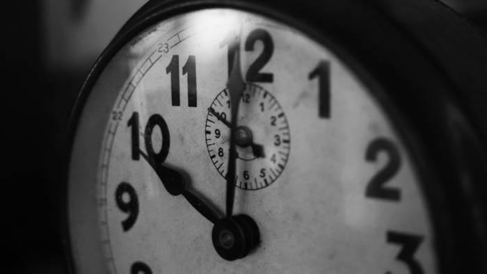 Schlafrhythmus wiederherstellen