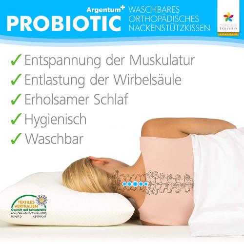 Argentum Probiotic