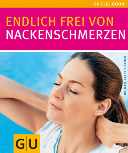 Nackenschmerzen Buch
